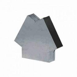Kanal plochý - Y kus 150x50