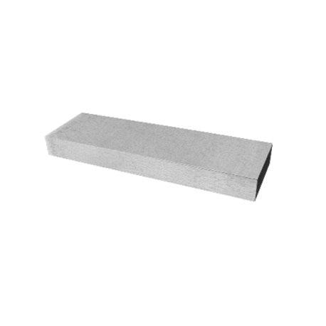 Kanál plochý - rozvod 0,5m 150x50